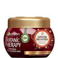 Garnier Botanic Therapy Ginger Recovery Revitalizing Mask - шампоан