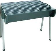 Барбекю на дървени въглища - LSQ-4831