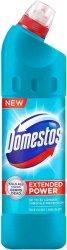 Почистващ препарат за баня и тоалетна - Domestos -