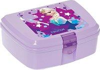 Кутия за храна - Замръзналото Кралство - аксесоар