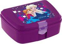 Кутия за храна - Замръзналото Кралство - детски аксесоар