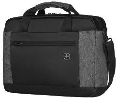 """Бизнес чанта за лаптоп 16"""" - Underground"""
