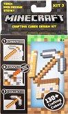 Мозайка с мъниста - Minecraft - играчка