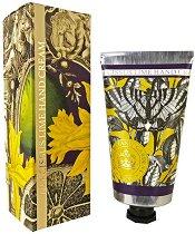 English Soap Company Narcissus Lime Hand Cream - продукт