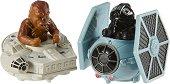 """Chewbacca vs TIE Fighter Pilot - Комплект 2 мини фигурки от серията """"Hot Wheels: Star Wars"""" -"""