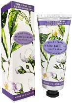 English Soap Company White Jasmine Hand Cream - продукт