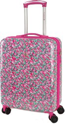 Пътнически куфар с колелца - Gabol: Cherry -