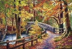 Мостът на Братей - Греъм Туейфърд (Graham Twayford) -