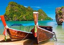 Кхао Пинг Кан, Тайланд -
