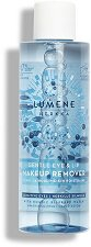 Lumene Herkka Gentle Eye & Lip Makeup Remover - продукт