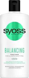 Syoss Balancing Conditioner - маска