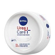 Nivea Urea + Care Intensive Care Cream - Интензивен крем за тяло за много суха кожа - душ гел