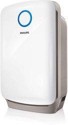 Уред за пречистване и овлажняване на въздуха 2 в 1 - Модел: AC4080/10 -