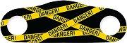Предпазна маска за многократна употреба - Danger