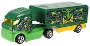 Камион - Haulin Heat - играчка