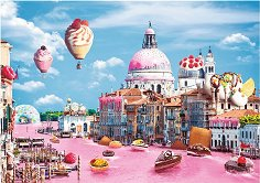Венециански сладки -