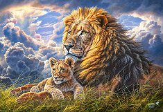 Какъвто бащата, такъв и синът -