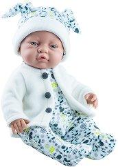 Кукла бебе - 45 cm -