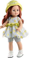 """Кукла Бека - 42 cm - От серията """"Paola Reina: Soy Tu"""" -"""