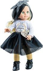 """Кукла Бианка - 42 cm - От серията """"Paola Reina: Soy Tu"""" -"""