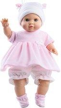 """Кукла бебе - Ейми - От серията """"Paola Reina: Los Manus"""" -"""