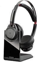 Професионални безжични Bluetooth слушалки - Focus MS UC