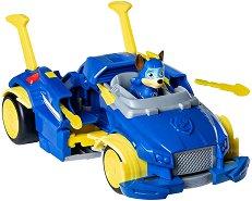 """Суперавтомобилът на Чейс - Детски комплект за игра от серията """"Пес патрул"""" - продукт"""