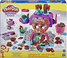 Фабрика за бонбони -