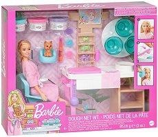 Спа ваканцията на Барби - играчка