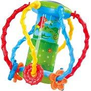 Активна топка - Детска играчка -