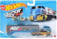 Super Rigs - Rig Dog - играчка