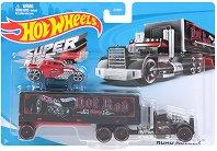 Super Rigs - Road Roller - играчка