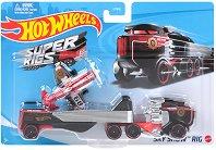 Super Rigs - Sky Show Rig - количка