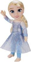 """Елза от дълбините на морето - Кукла от серията """"Замръзналото кралство"""" -"""