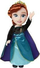 Кралица Анна - кукла