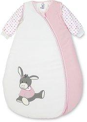 Детско спално чувалче - Emmi Girl - С дължина 90 и 110 cm - продукт