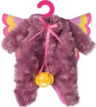 Дрешка за кукла Cry Babies - Бухалче - Детски аксесоар - кукла