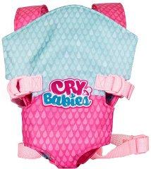 Кенгуру за кукла - Cry Babies -
