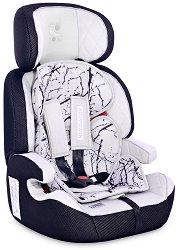 Детско столче за кола - Navigator 2021 - За деца от 9 до 36 kg - столче за кола