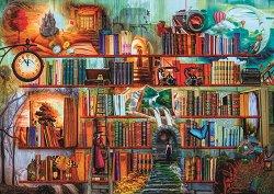Магическа библиотека -