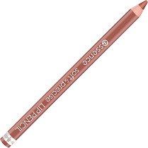 Essence Soft & Precise Lipliner - Молив за устни - пудра