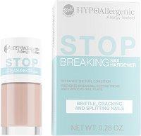 Bell HypoAllergenic Stop Breaking Nail Hardener -