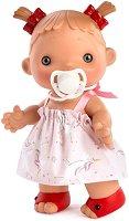 Кукла Даниела - С височина 23 cm -