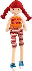 """Майли - Парцалена кукла с височина 42 cm от серията """"Bonikka"""" -"""