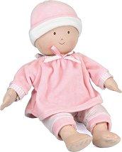"""Бебе Чери - Парцалена кукла с височина 32 cm от серията """"Bonikka"""" - играчка"""