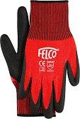 Градински ръкавици - Felco 701 - Размер S (18 cm)