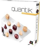 Quantik Mini - Логическа игра -