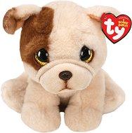 """Куче мопс - Houghie - Плюшена играчка от серията """"Beanie Babies"""" -"""