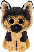 """Куче немска овчарка - Spirit - Плюшена играчка от серията """"Beanie Babies"""" -"""
