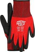 Градински ръкавици - Felco 701 - Размер L (20 cm)